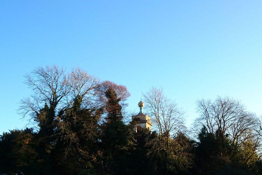 Tour de l'Église de St Lawrence
