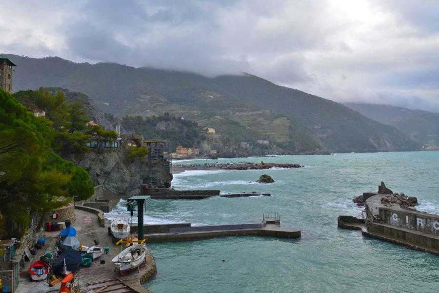 Monteroso al Mare Sail Club